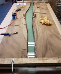 epoxy rivier tafel