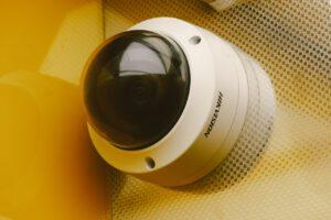 Camera beveiliging - RRB security